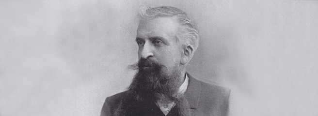 Gustave Lebon