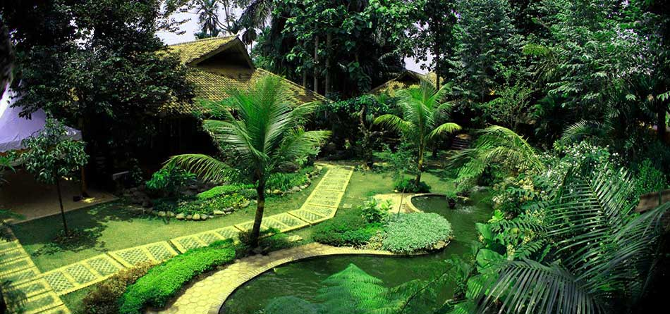 restoran wisata alam