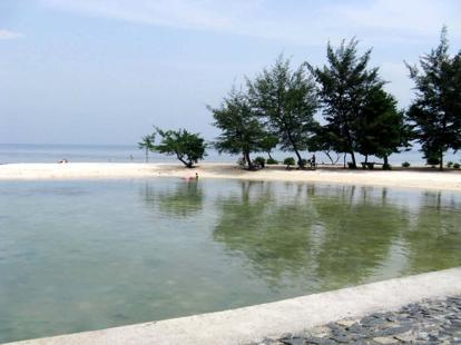 pulau tidung wisata alam jakarta